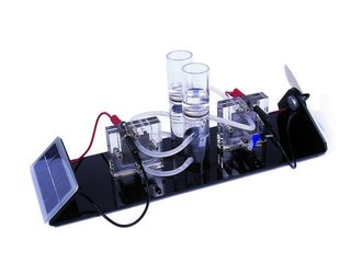Waterstoftechnologie