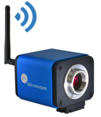 BMS digitale camera's