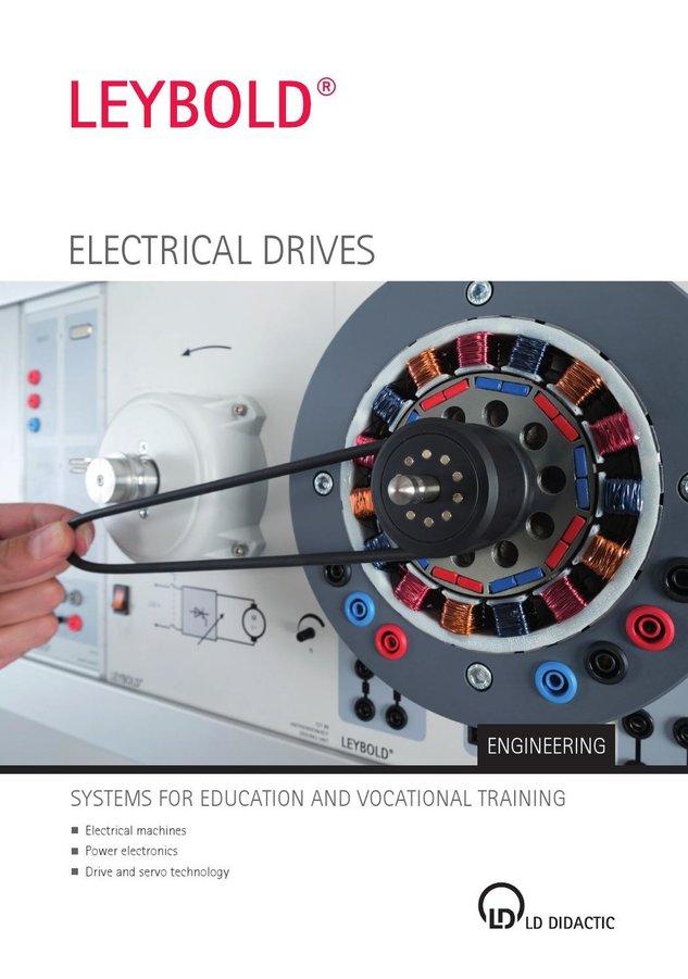 Elektromotor-generator