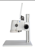 Smartscope inspection system with screen_