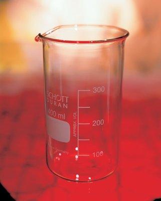 Bekerglas HM 1000 ml, Duran