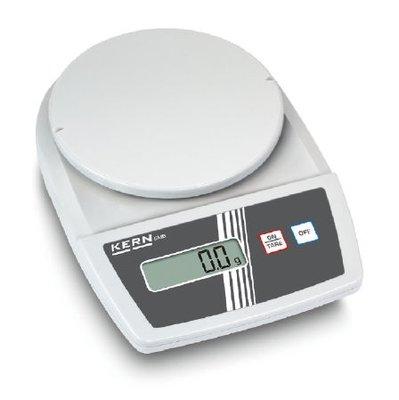 Balans EMB1200-1, 1200:0,1 g, digitaal