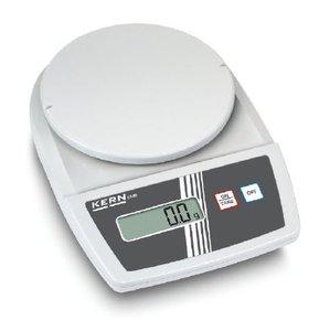 Balans EMB2200-0, 2200:1 g