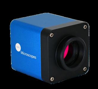 Camera, HDMI/USB-mouse, SD card