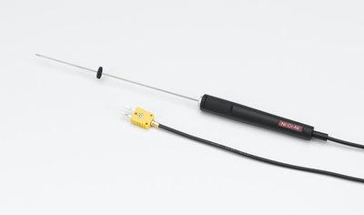 Temperatuurvoeler -50 - 1100 °C, NiCr-Ni, type K