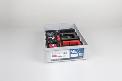 Mechanica set Science Lab ME3